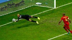 Howard, Ochoa, Rais, Neuer... Les stars du Mondial, ce sont les gardiens de