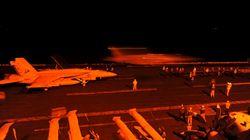 Syrie: le Canada appuie les frappes aériennes contre l'État