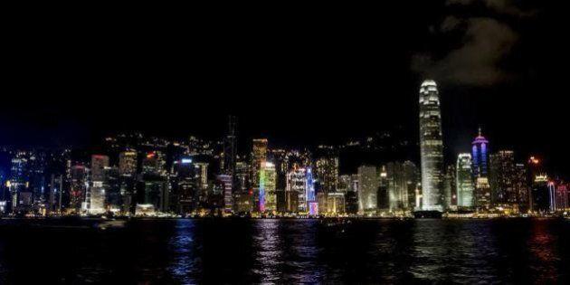 Voyage: ces 10 villes se transforment complètement la nuit