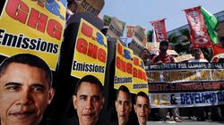Climat: les dirigeants mondiaux sommés d'agir par Ban Ki-moon à