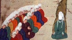 Fondamentalisme, dessins et Kalachnikov: ce que dit le Coran à propos des représentations de