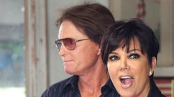 Kris Jenner demande le divorce