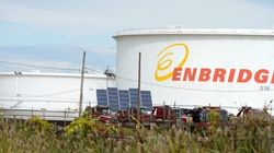 Enbridge investit davantage dans les projets
