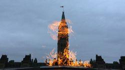Le Parlement doit rejeter le projet de loi