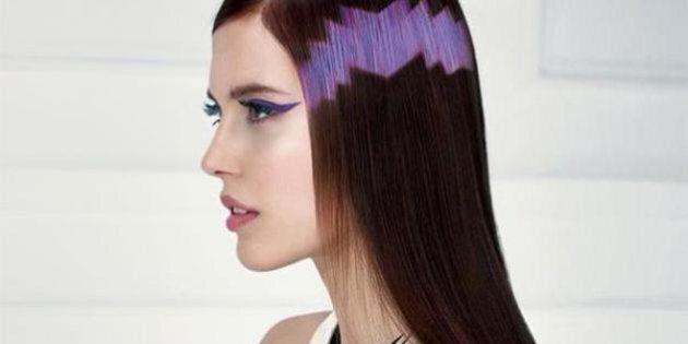 Cheveux: les 4 colorations