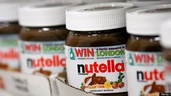 Pourquoi le prix du Nutella va peut-être grimper en