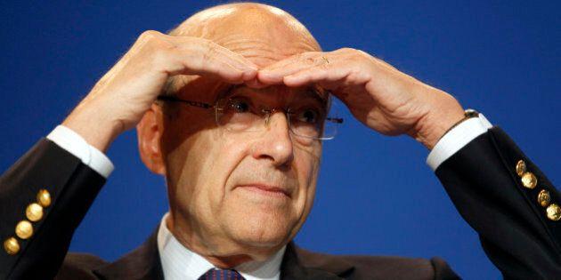 Présidentielle en France: Alain Juppé annonce sa candidature à la primaire UMP pour