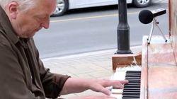 Voici pourquoi on aime les pianos publics