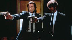Toutes les morts des films de Tarantino en 4 minutes