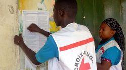 L'épidémie de fièvre Ebola a fait 467 morts en Afrique de