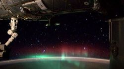 Ces 6 secondes filmées dans l'espace vont vous hypnotiser