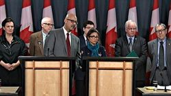Des politiciens fédéraux se rangent derrière Raïf