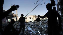 La reprise des hostilités fait une dizaine de morts à