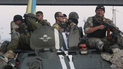 Ukraine: des combats font 34 morts dans la région de