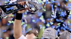 Super Bowl - La popularité du football grandit hors des