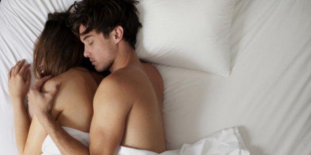 Mal de dos : quelles positions sexuelles