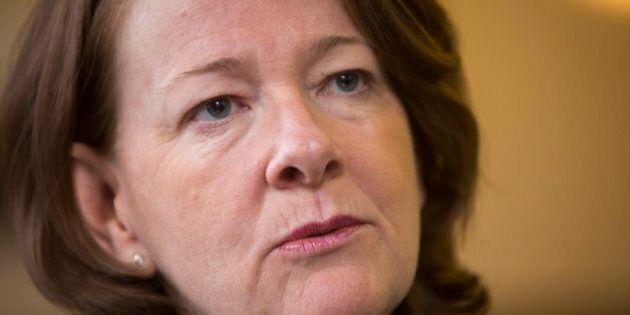 Une enquête de la GRC réclamée sur Alison