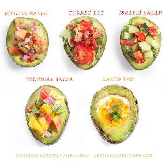5 ingrédients délicieux à mettre dans un
