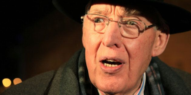 Dr Ian Paisley, the hard-line Northern Ireland evangelist who led Protestants into power-sharing with...