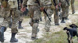 Échange de prisonniers entre l'Ukraine et les rebelles