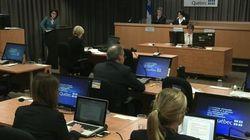 Un tiers des gens sont insatisfaits de la commission Charbonneau, selon un