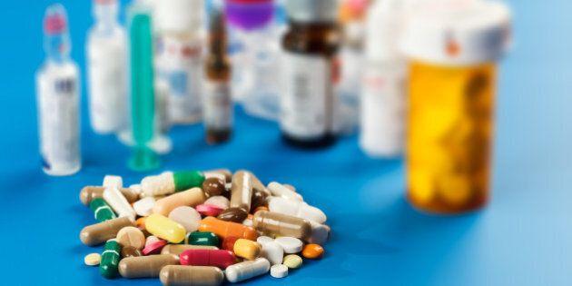 Des médicaments peut-être dangereux vendus au