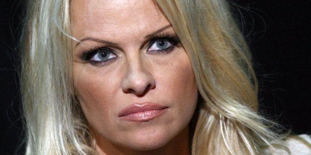 Pamela Anderson violée à 12 ans: la Gendarmerie royale du Canada compte faire un
