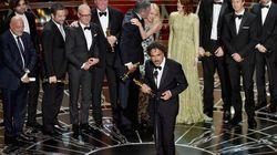 Oscars 2015: «Birdman» grand