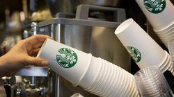 Et si Starbucks diffusait Céline Dion ou Robert Charlebois dans ses