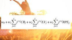 Ceci est l'équation du