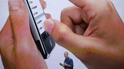 Plus de 10 millions d'iPhone 6 vendus dans le