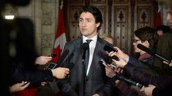 Justin Trudeau veut faciliter l'accès à