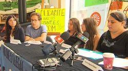 Une famille rom demande à Ottawa de suspendre sa