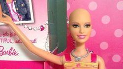 Barbie chimio va bientôt être produite en grande