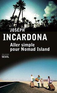 Aller simple pour Nomad Island, un polar qui rate la dernière