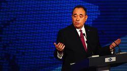 Indépendance de l'Écosse: un premier débat à l'avantage du