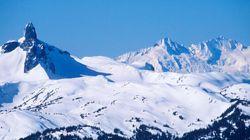 Trois grimpeurs de glace morts en