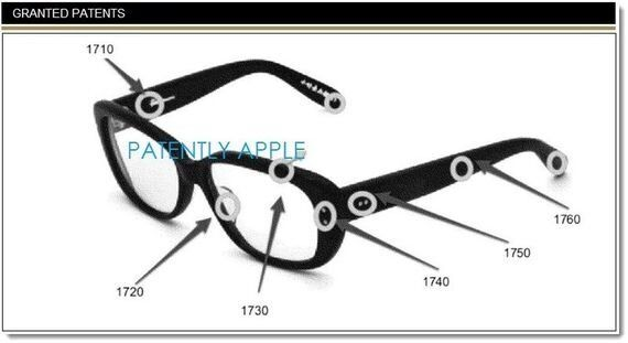 Est-ce que l'Apple Glass s'en