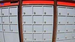 Les boîtes postales décriées par un groupe de défense des personnes