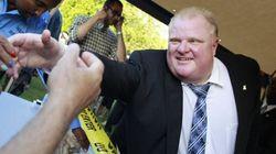Toronto : pas d'alcool au barbecue du maire cette