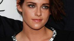 Kristen Stewart est en couverture des magazines Interview et