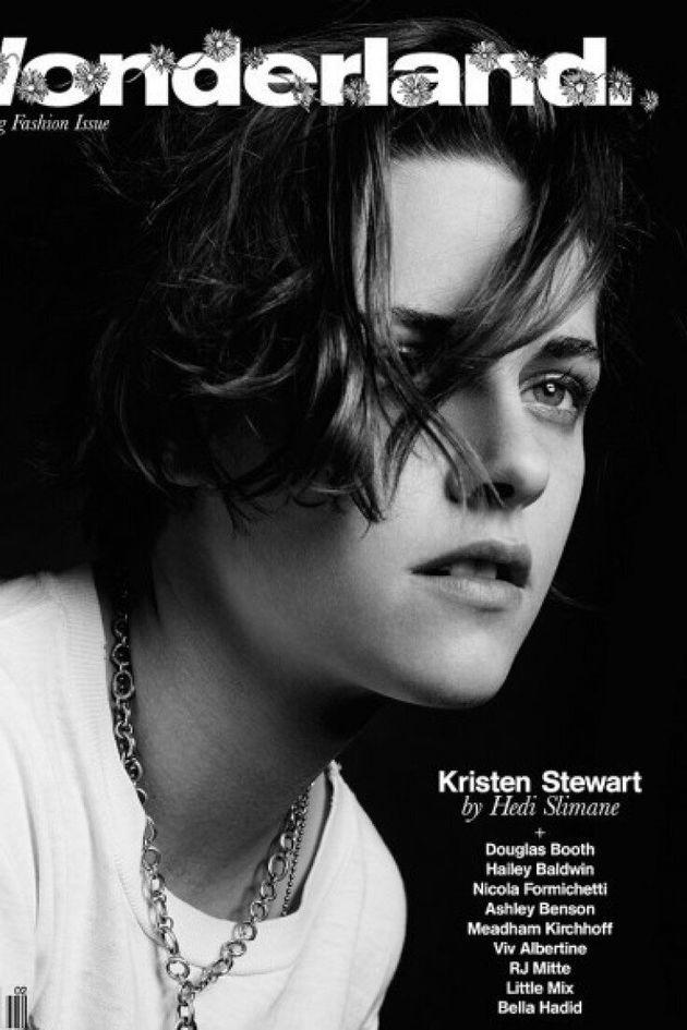 Kristen Stewart: une star et icône de mode