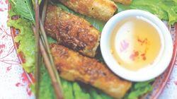 Comment la cuisine asiatique s'est adaptée à nos palais
