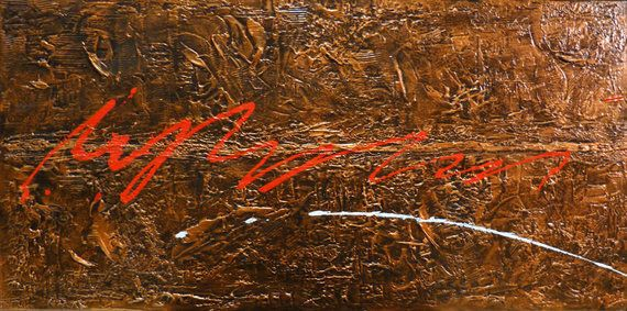 Le Métallurgisme artistique, un nouveau mouvement né au