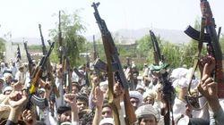 Le royaume des talibans est sans