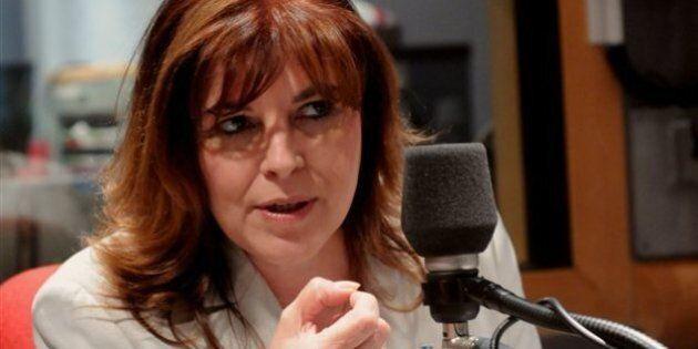 Diane Lemieux devant la commission