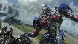 «Transformers» domine le box-office avec des recettes de 100