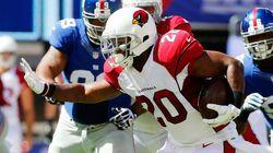 Un autre joueur de la NFL, Jonathan Dwyer, est arrêté pour voies de fait
