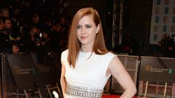Les PHOTOS du tapis rouge des BAFTA