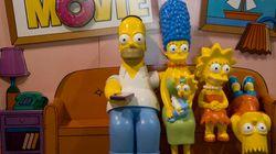 Sur Twitter, Stephen Harper renonce à suivre Homer